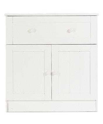 Mothercare Darlington Dresser - White