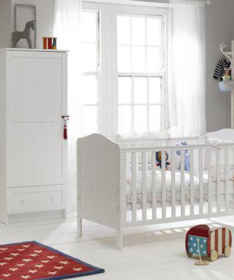 mothercare baby nursery darlington wardrobe furniture ebay