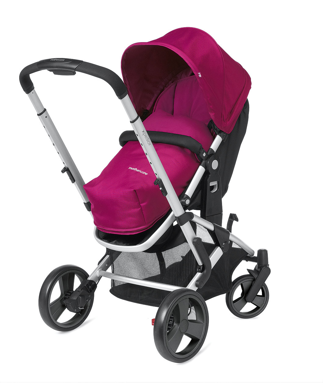 Mothercare My Travel System