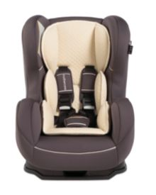 Mothercare Madrid Combination Car Seat - Grey