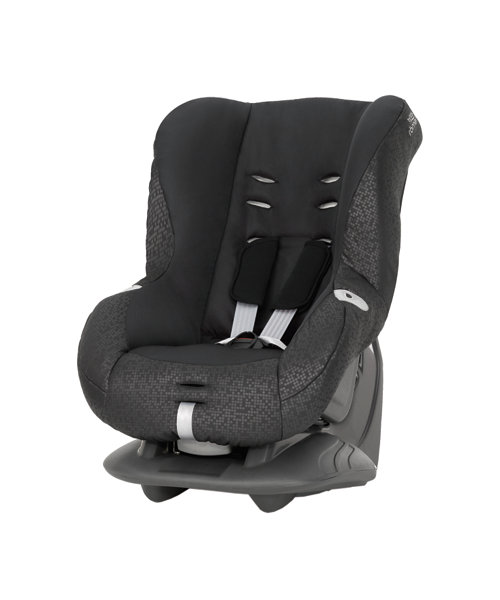 Britax Eclipse Carseat - Black Thunder