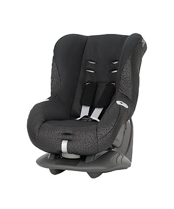 britax romer eclipse car seat black thunder forward. Black Bedroom Furniture Sets. Home Design Ideas