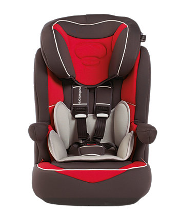 Mothercare Advance XP Highback Booster Car Seat - New Sport