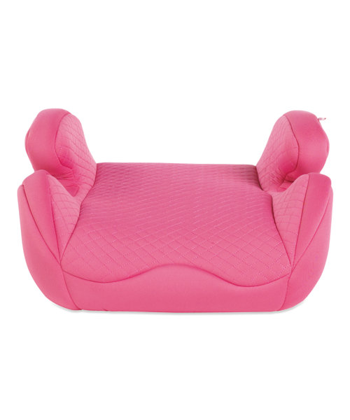 Mothercare Commuter Deluxe Booster Seat - Pink