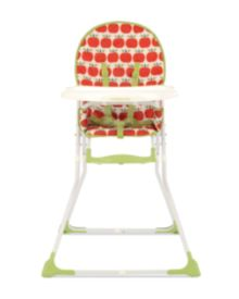 Mothercare Porto Apples Highchair