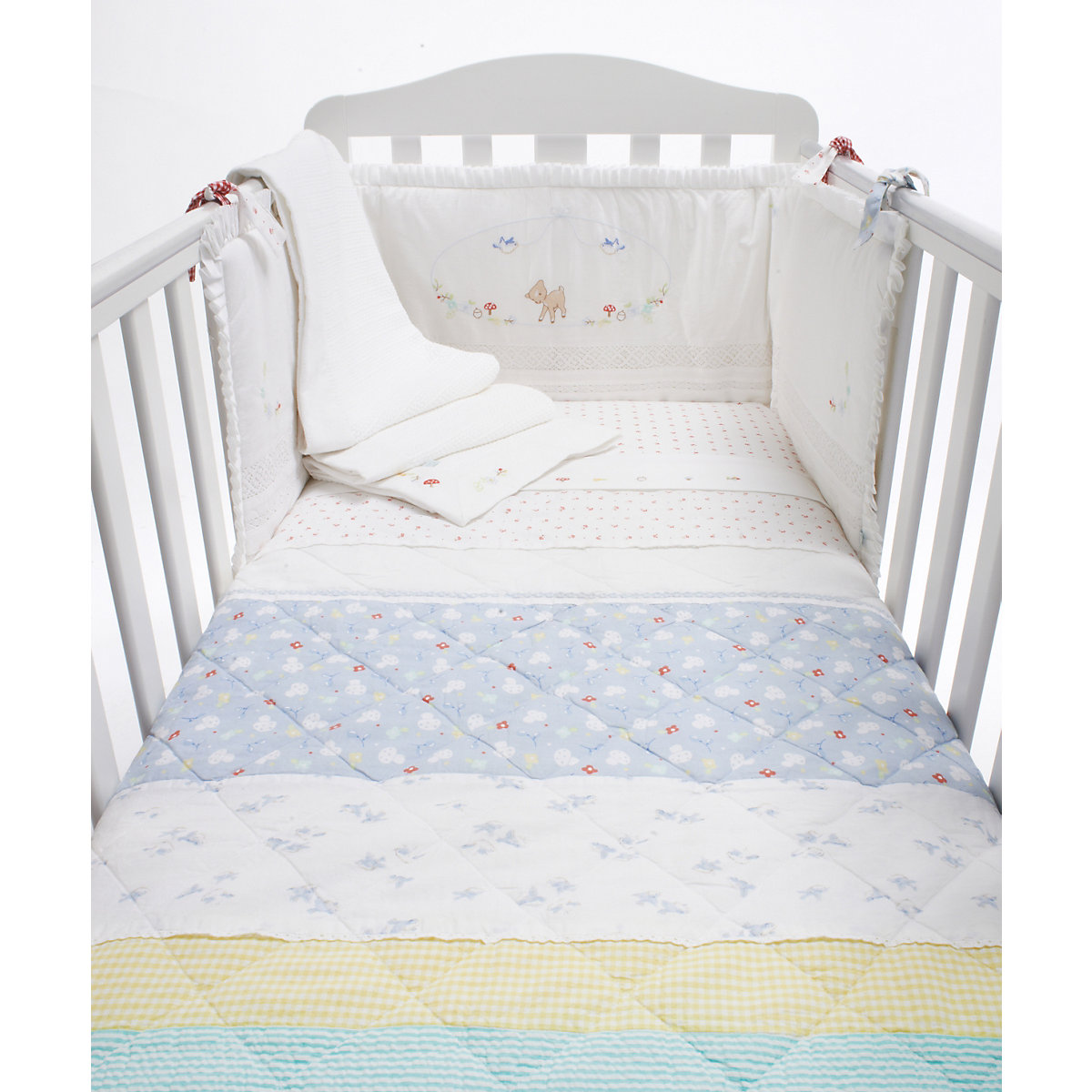 Little Bird By Jools Bed In A Bag Kohoo For Baby Amp Kids