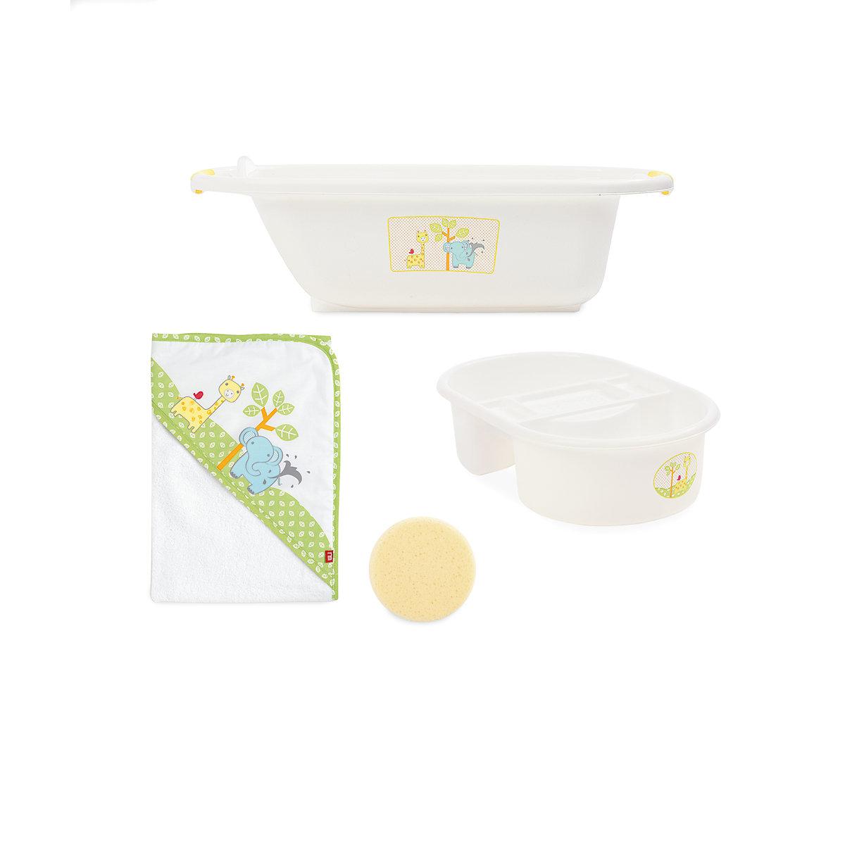 mothercare baby 39 s snoozie safari bath set ebay. Black Bedroom Furniture Sets. Home Design Ideas