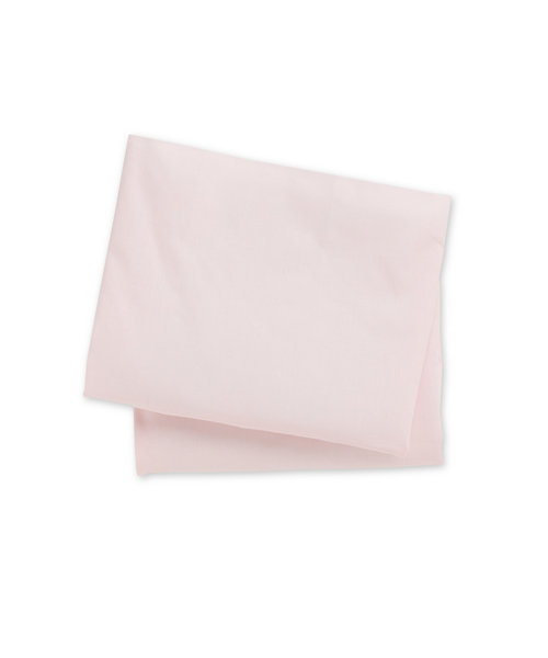 Mothercare Cotton Jersey Fitted Sheets - Pink - 2 Pack