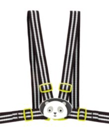 Mothercare Harness and Walking Rein - Panda
