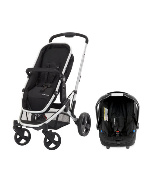 Mothercare Xpedior Four Wheel Base Pack
