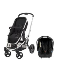 Mothercare Xpedior Base Pack - Black