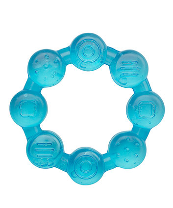 Mothercare Cooling Teether Ring - Blue