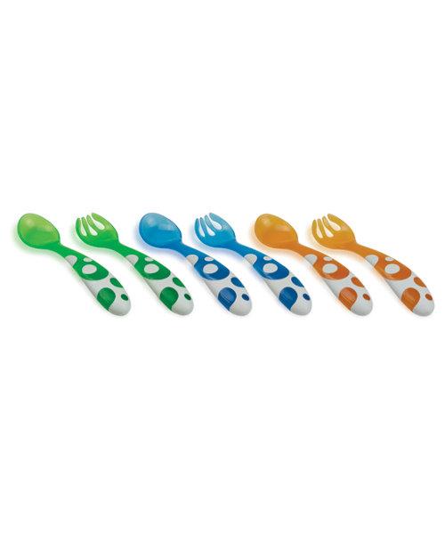 Munchkin Multi Fork & Spoon