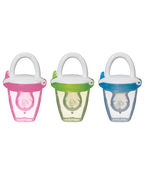 Munchkin Early Food Feeder