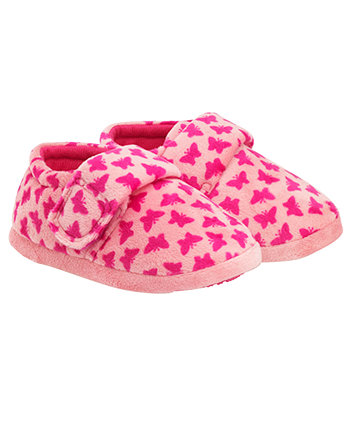 Mothercare Butterfly Slipper