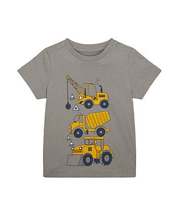 Digger T-Shirt [SS21]