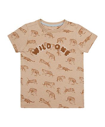Wild One T-Shirt [SS21]