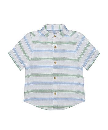 Striped Shirt [SS21]
