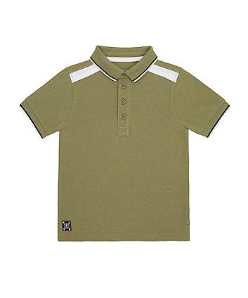 Polo Shirt [SS21]