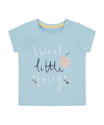 Sweet Little Thing T-Shirt [SS21]