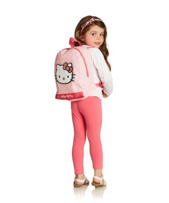 Hello Kitty Backpack - girls bags