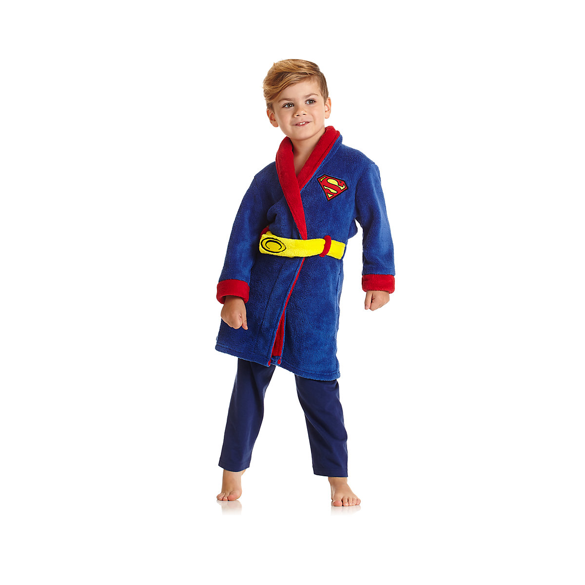 Superman Robe - Superman Gifts