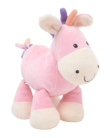 Mothercare My First Pony Soft Toy