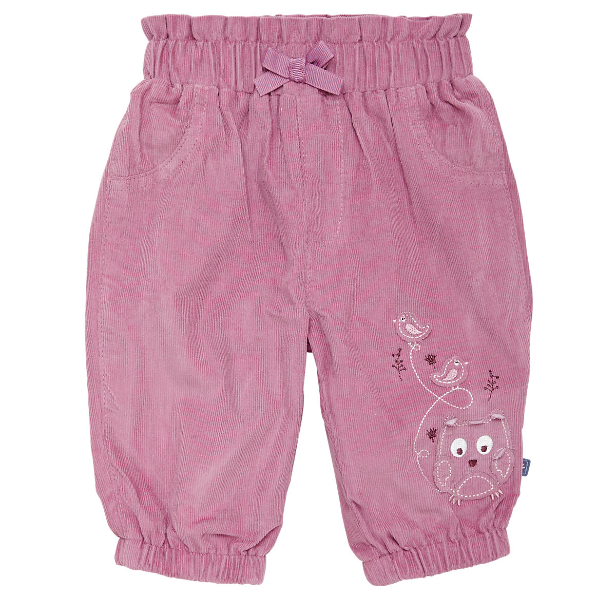 Mothercare Bright Cord Trousers