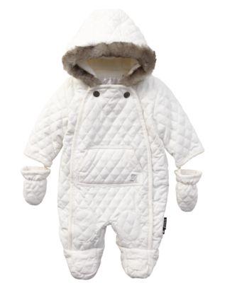 Baby Snowsuits - Baby Snowsuit - Snowsuits For Babies ...