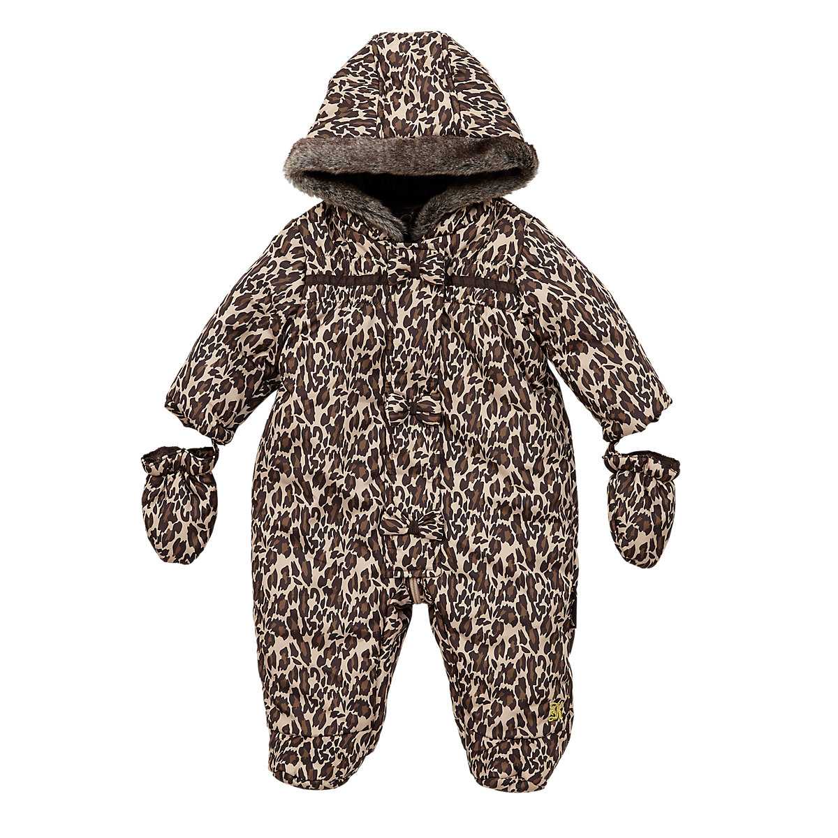 Carters Infant Girls 2 Piece Snow Bibs & Winter Coat Set Animal Print Snowsuit. $ + London Fog Baby Girls' Pink Snow Pants. $ Choose Options. London Fog Baby Girls' 2-Piece Snowsuit - periwinkle, 12 months. Carters Infant Baby Girl Leopard Print Hooded Ski Jacket Quilted Puffer Coat.