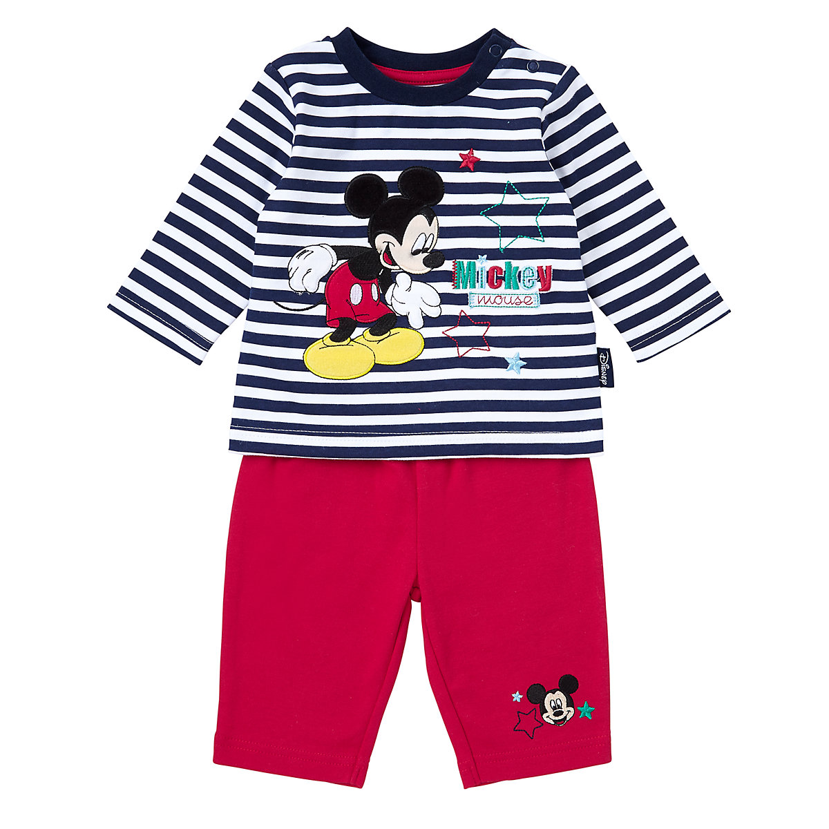 Disney Mickey Mouse Pyjamas - Disney Gifts