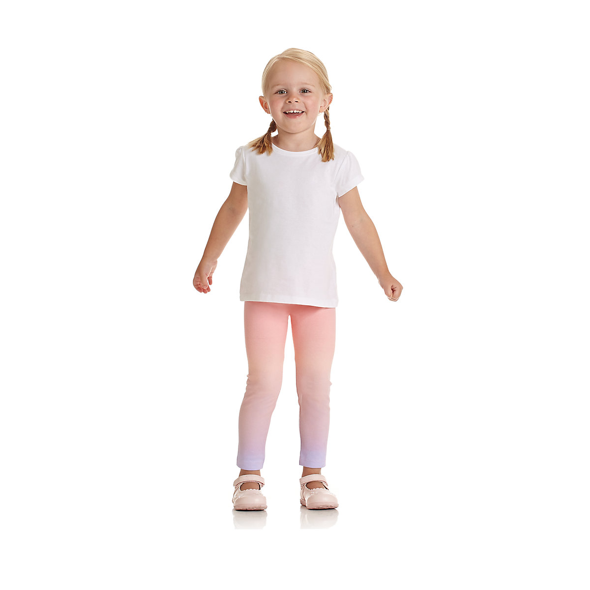 Mothercare Rainbow Leggings
