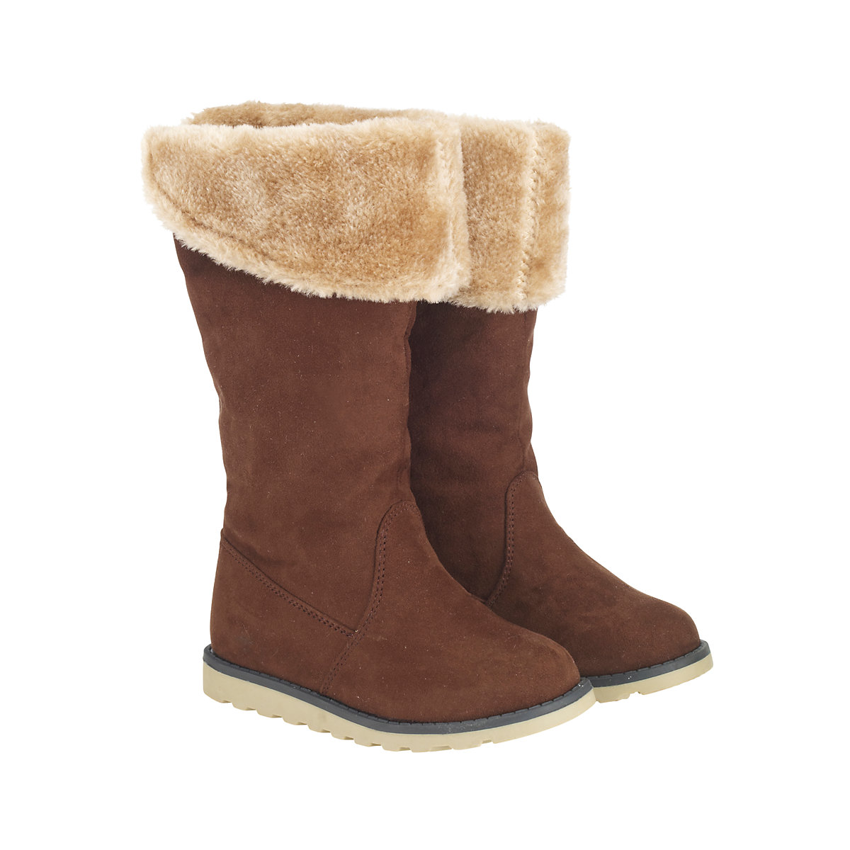 Mothercare Slouch Turndown Boot