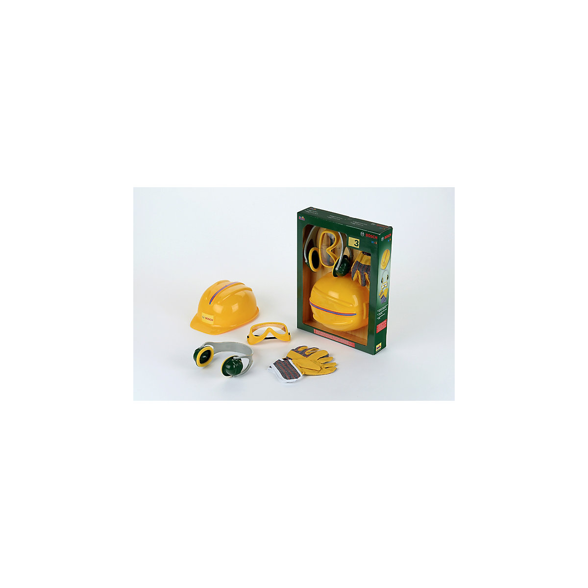 New ELC Boy Bosch Accessory Set Toy From 3 years - Early Learning Centre Gifts