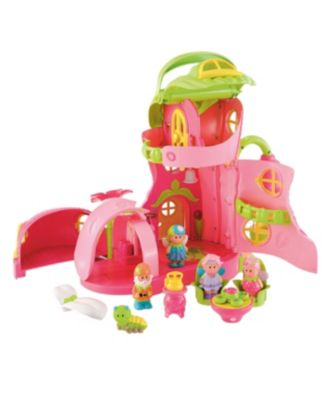 Happyland Fairyland Bluebell Boot