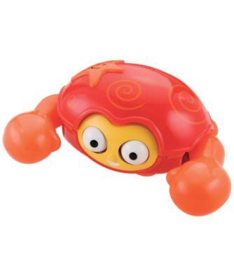 Push 'n' Go Crab