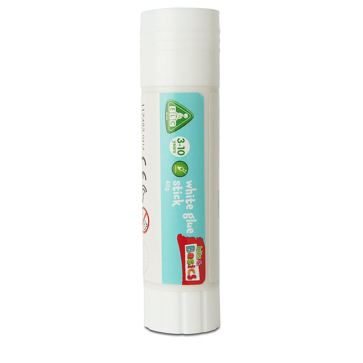 New ELC Boys and Girls Glue Stick - White Toy From 3 years - Early Learning Centre Gifts