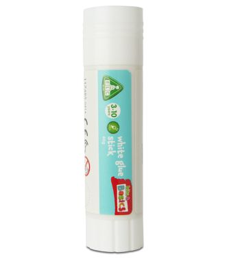 New ELC Boys and Girls Glue Stick - White Toy From 3 years