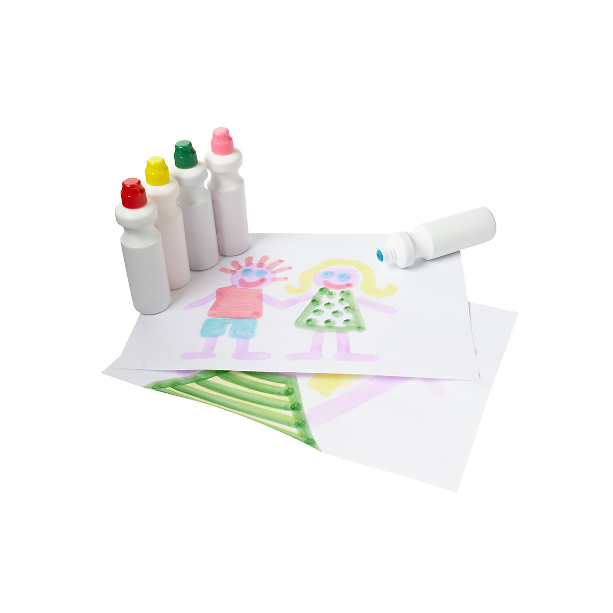 New ELC Boys and Girls easy painters Toy From 3 years - Early Learning Centre Gifts