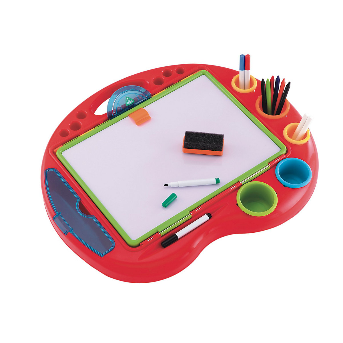 New ELC Boys and Girls Tabletop Art Centre Toy From 3 years
