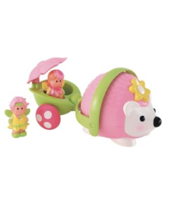 Happyland Wobble Along Hedgehog