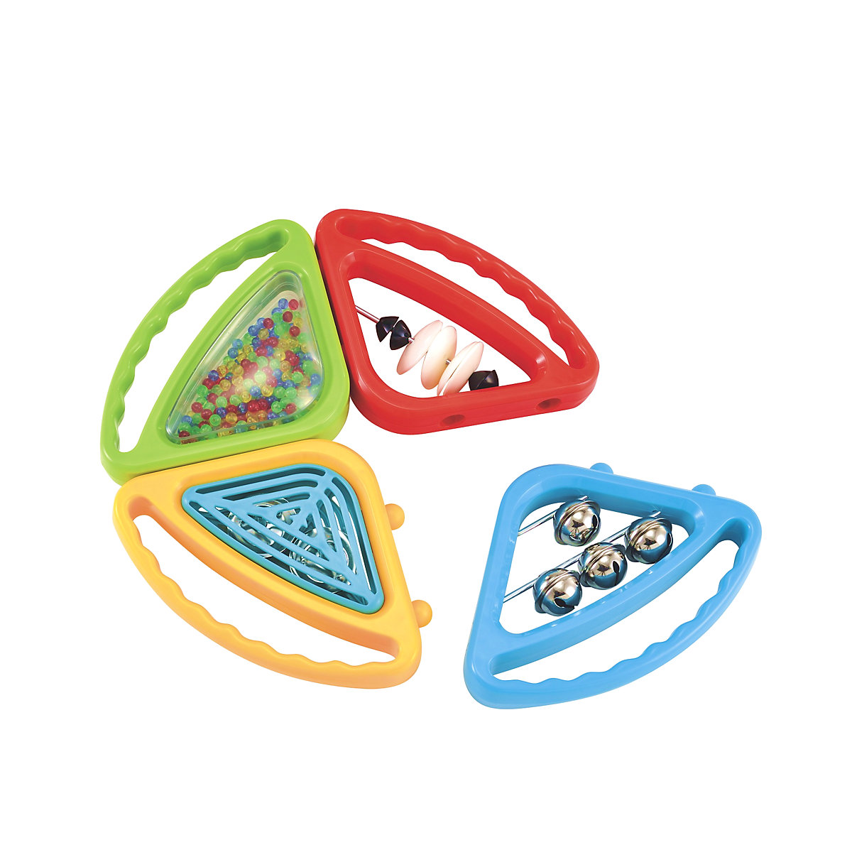 New ELC Boys and Girls Music Maker Toy From 9 months - Music Gifts