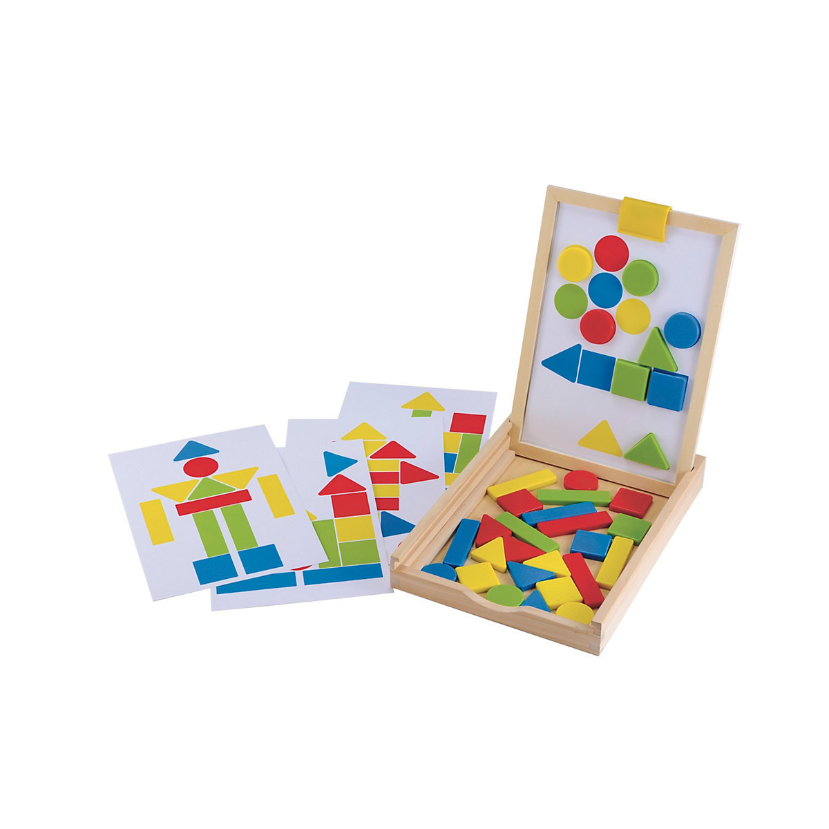 My Magnetic Pattern Board Toy From 2 years
