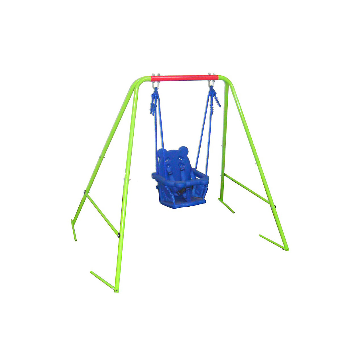 2 In 1 Swing Toy From 9 Months