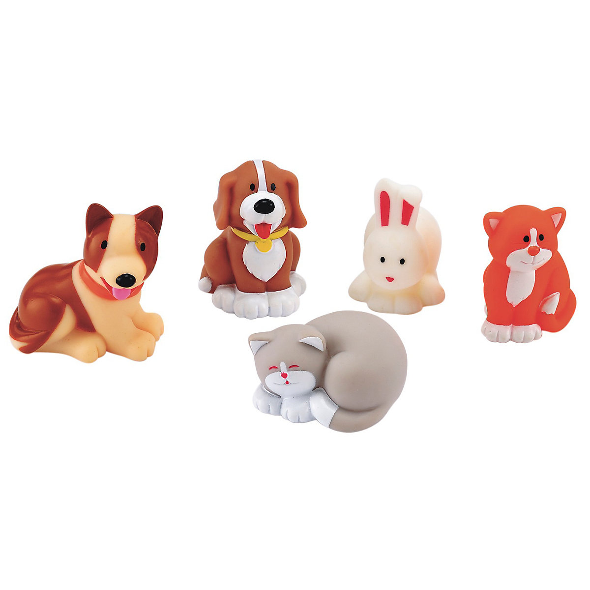 Happyland Happy Pets Toy From 18 months