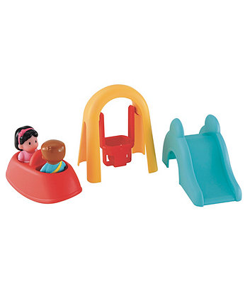 Happyland Playground