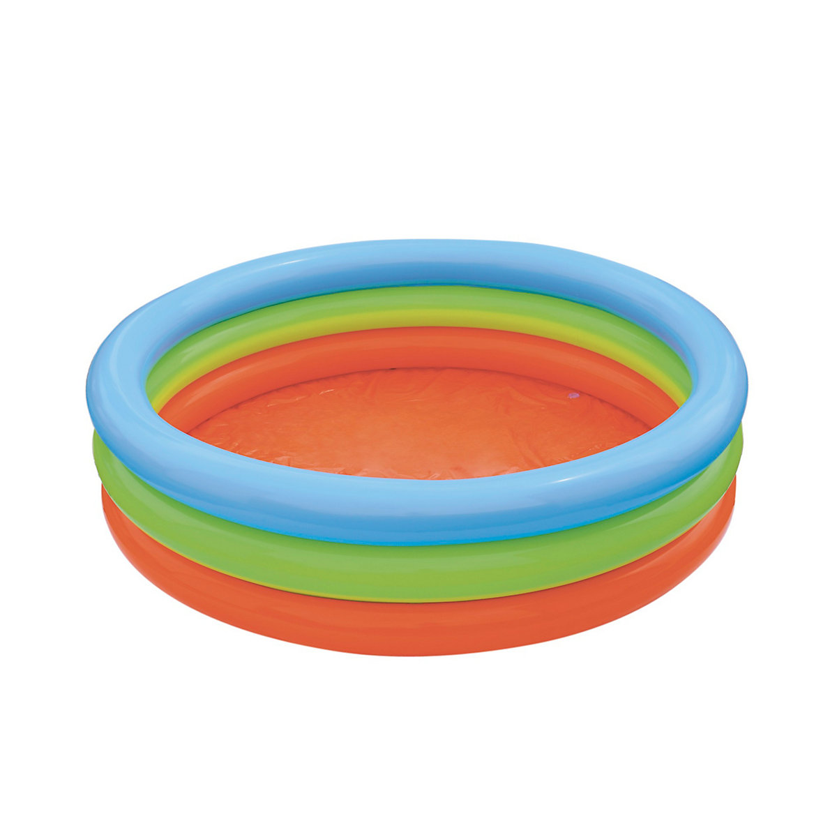 3 Ring Pool Toy From 3 Years