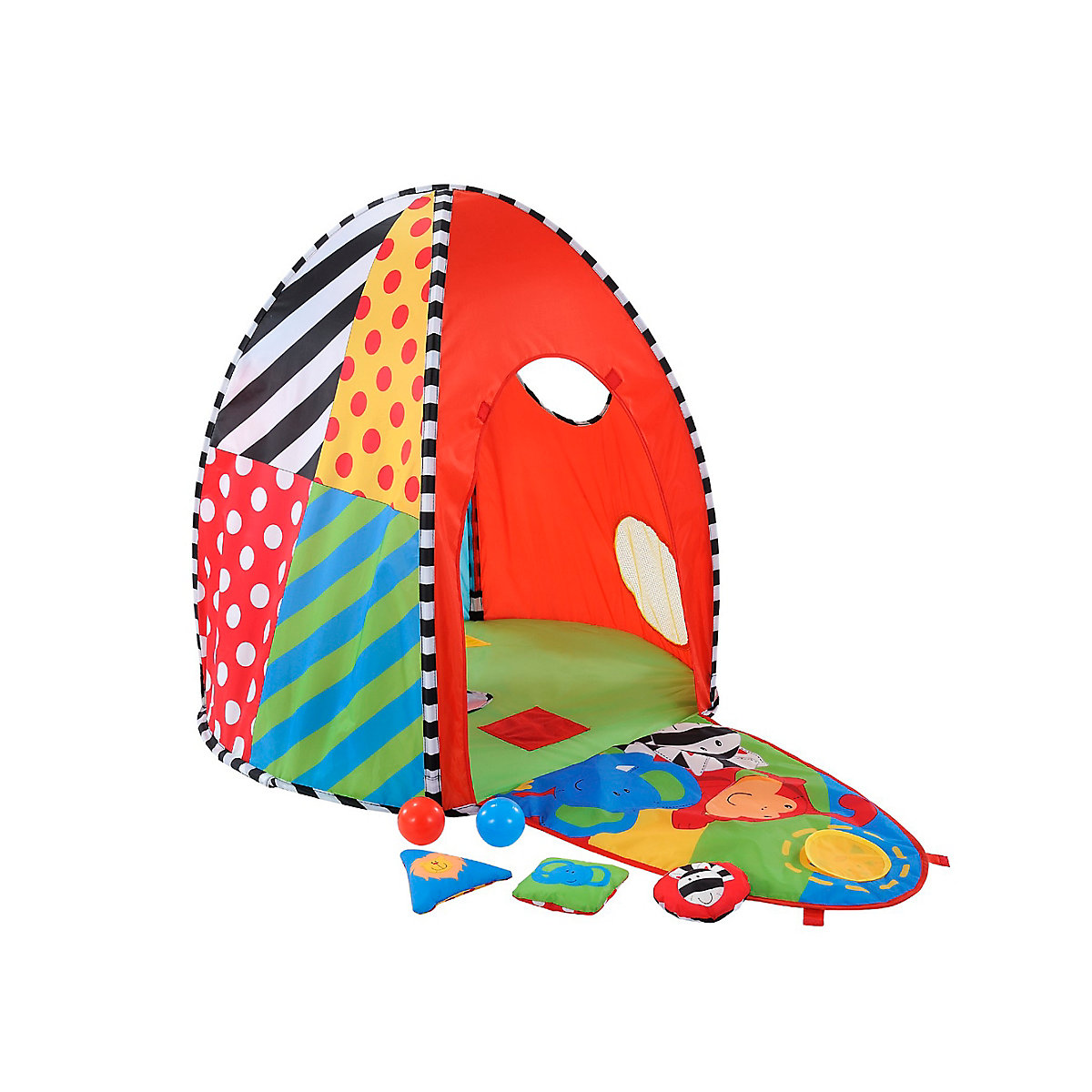 Sensory Dome Toy From 9 months