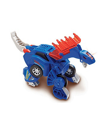 VTech Switch and Go Abner The Amargasaurus