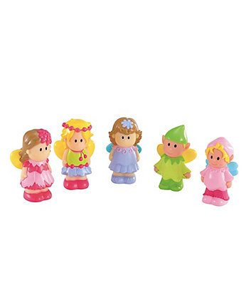 Happyland Fairy Figures